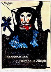 Diethelm Walter - Friedrich Kuhn