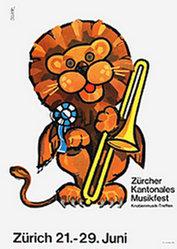 Seiler - Zürcher Musikfest