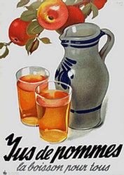 Ernst Otto - Jus de pommes