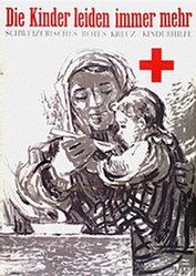 Früh Eugen - Rotes Kreuz