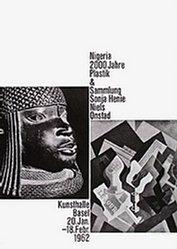 Hofmann Armin - Nigeria