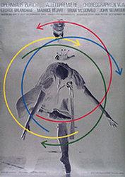 Geissbühler Karl Domenic - Ballettpremiere