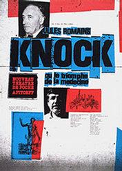 Pfund Roger - Knock