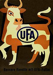 Gygax Franz - UFA Futter