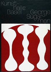 Giss Peter - George Sugarman