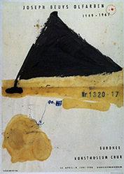 Meichtry Egon - Joseph Beuys