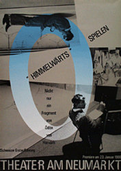 Volkart Daniel / Polly Bertram - Himmelwärts spielen