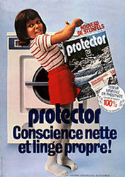 Hauser Marco - Protector
