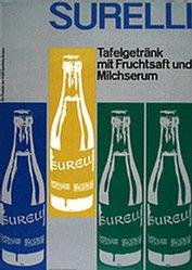 Zeugin Mark Atelier - Surelli