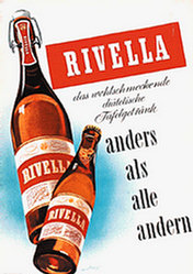 Weber - Rivella