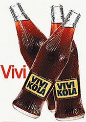 Huber Kurt Werbeagentur - Vivi Kola