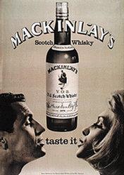 Triplex Werbeagentur - Mackinl'ay's