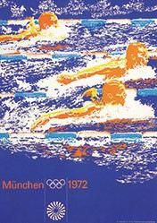 Graaf Herbert - Olympische Spiele München
