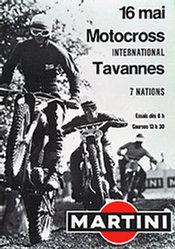 Anonym - Motocross Tavannes
