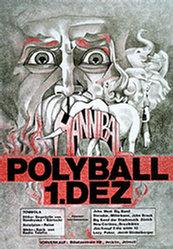 Anonym - Polyball