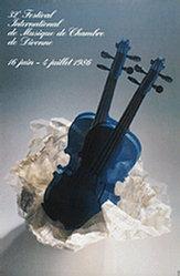 van der Wal Julien - Musique de Chambre