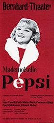 Ehrensperger Heini - Mademoiselle Pepsi