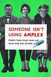 Anonym - Amplex