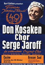 Anonym - Don Kosaken Chor