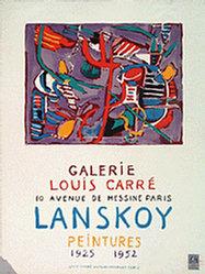 Lanskoy - Lanskoy