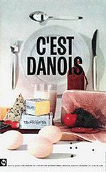 Anonym - Danois