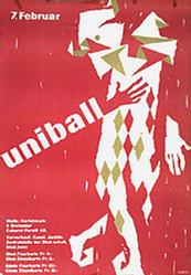 Ulrich - Uniball