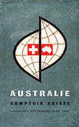Andrews Gordon - Australie