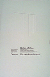 Calame Georges - Culture Affichée