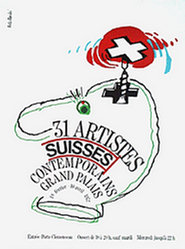 Baechi Balz - 31 Artistes Suisses