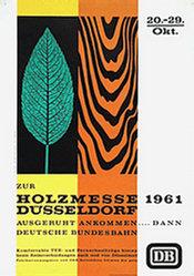 Wörlen Atelier - Holzmesse Düsseldorf