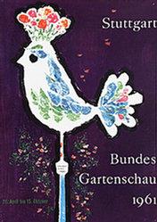 Lohrer Hanns - Bundes Gartenschau