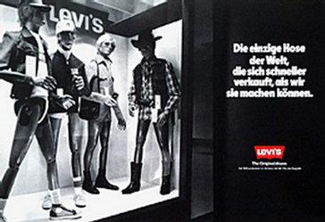 Anonym - Levi's