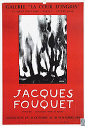 Anonym - Jacques Fouquet