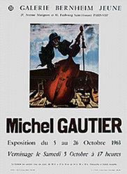 Anonym - Michel Gautier