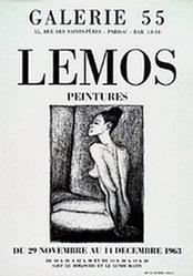 Anonym - Lemos