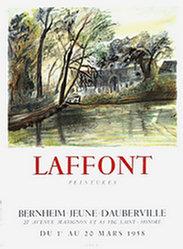 Anonym - Laffont