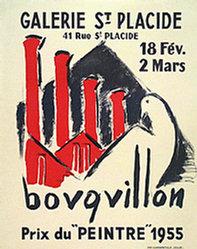 Anonym - Bouquillon