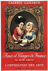 Anonym - Ames et Visages de France