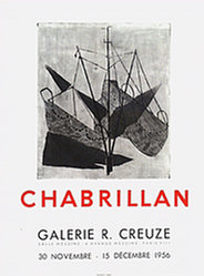 Anonym - Chabrillan