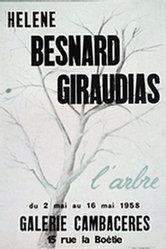 Anonym - Helene Besnard Giraudias