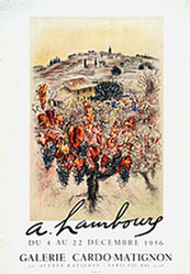 Anonym - A. Lambouy