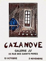 Anonym - Cazanove