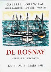 Anonym - De Rosnay