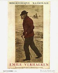 Anonym - Emile Verhaeren