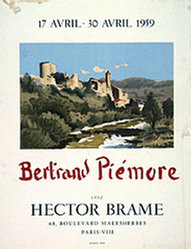 Anonym - Bertrand Piémore