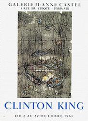 Anonym - Clinton King