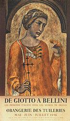 Anonym - De Giotto a Bellini