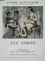 Anonym - Luc Simon