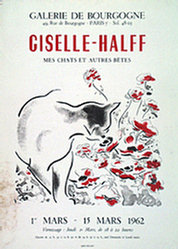 Anonym - Giselle-Halff