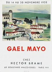 Gael - Gael Mayo